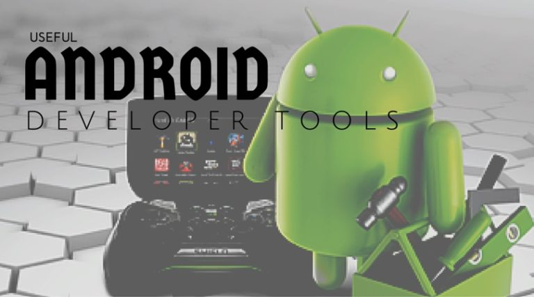 Best Free Android Development Tools
