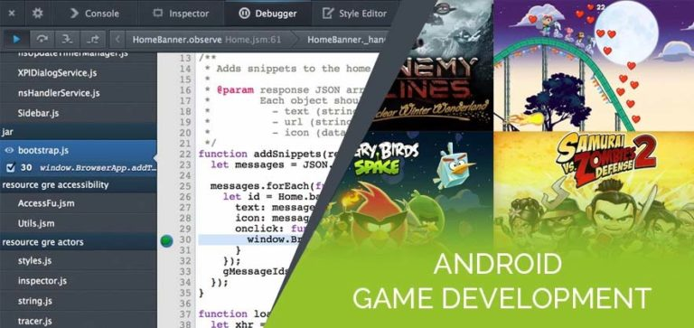 How to Start with Android Game Development?