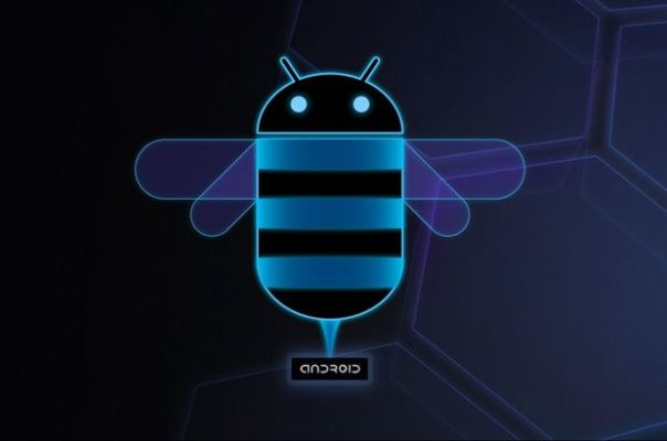 Android 3.0  Honeycomb (API 11)