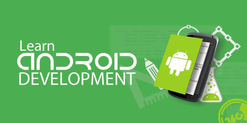 Books for Android Development