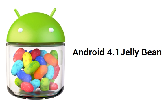 Android 4.1 Jelly Bean (API 16)