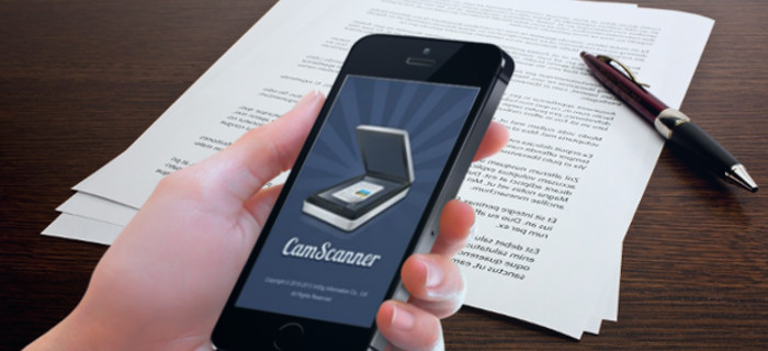 CamScanner (License) App Review