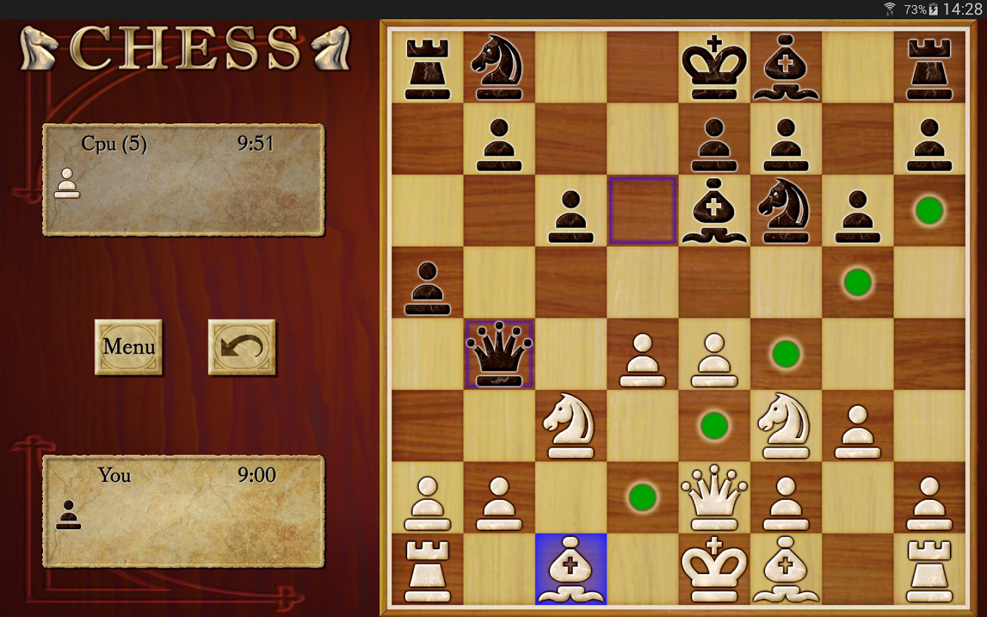 Chess Free Game Review