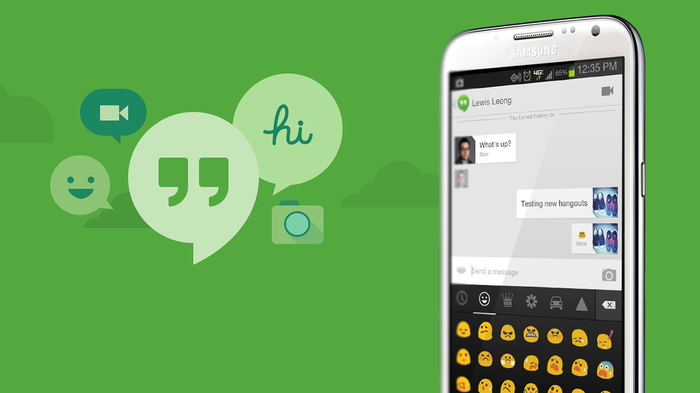 Google Hangouts App Review
