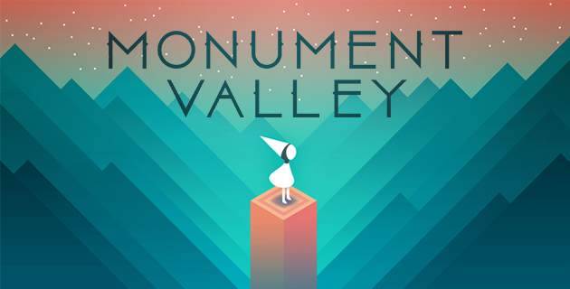 Monument Valley 2 game review