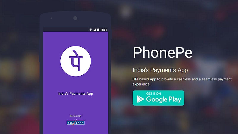 PhonePe app review