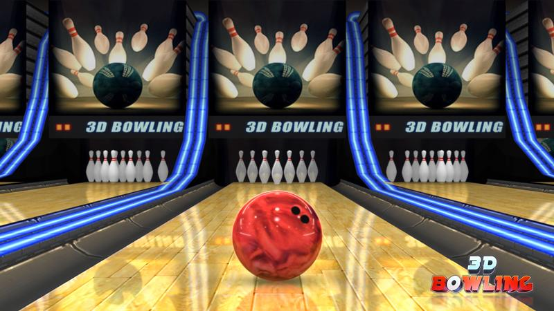 3D Bowling Game Review