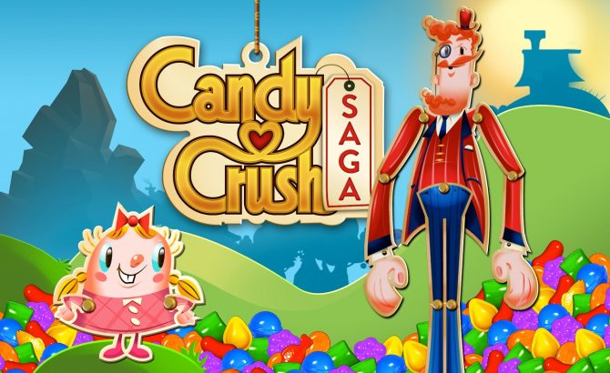 Candy Crush Saga Game Review