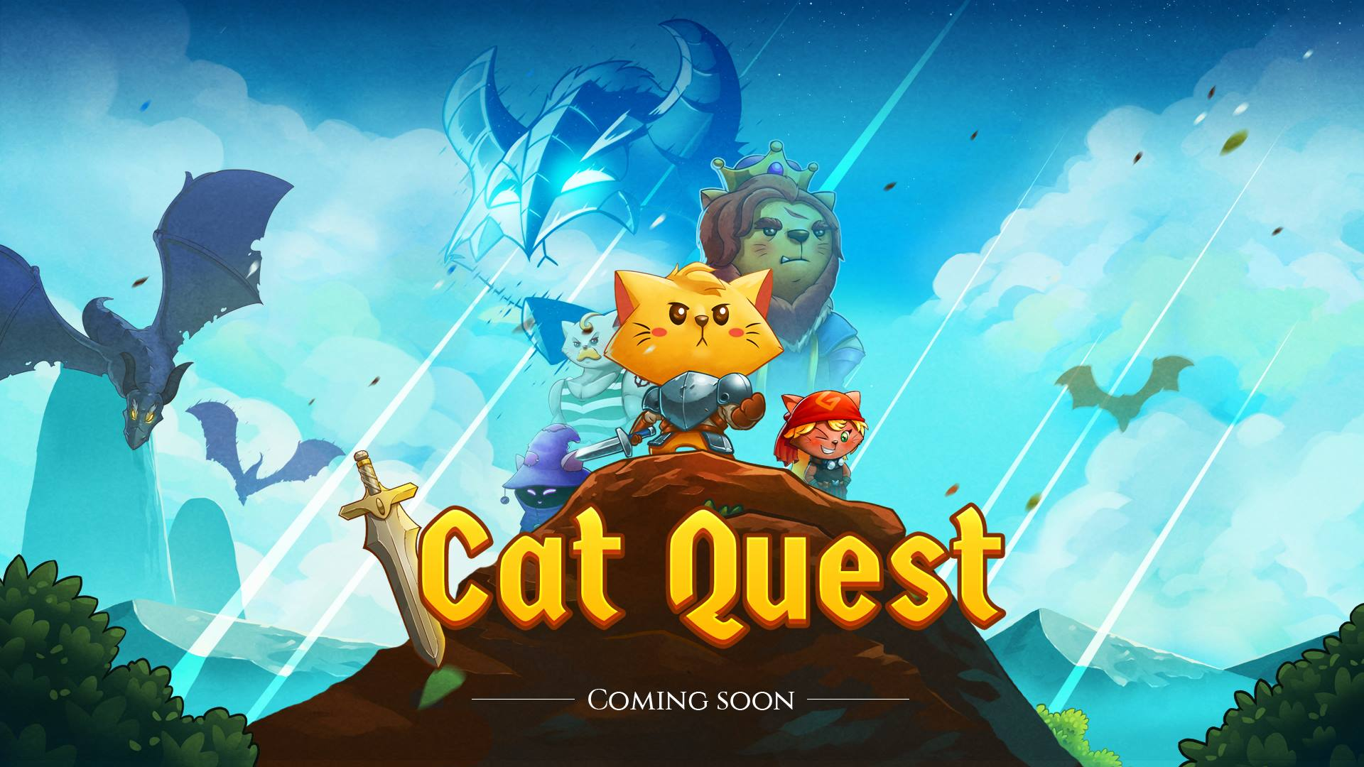 Cat Quest Game Review