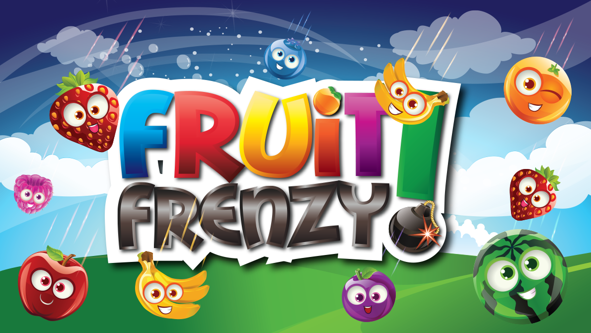 Fruits Frenzy Game Review