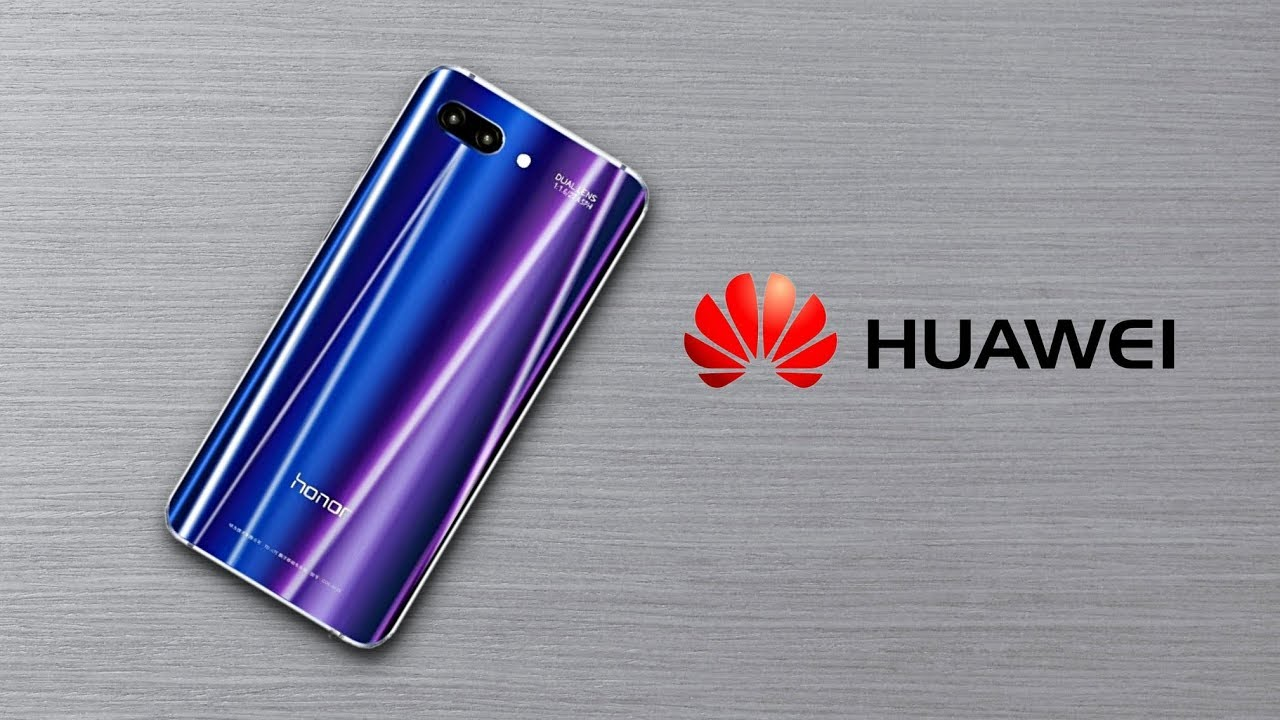 Huawei Honor 10 Review