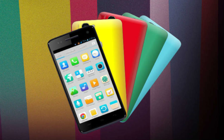 Micromax Canvas 2 Review