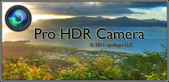 Pro HDR Camera App Review