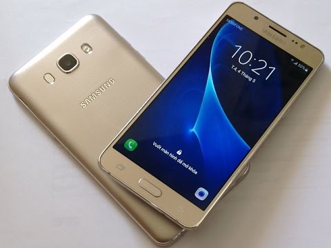 Samsung Galaxy On8 Review