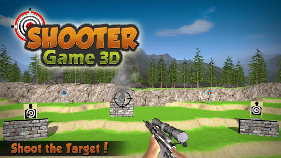 Shooting Master 3D Game Review