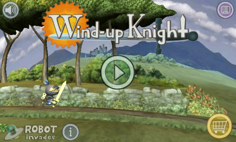 Wind-up Knight Game Review