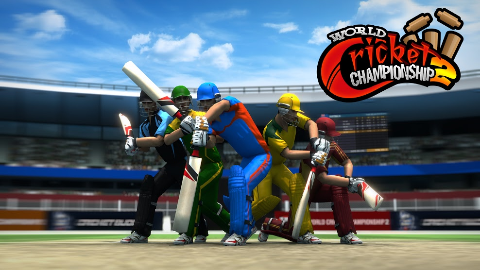 World Cricket Championship 2 Game Review