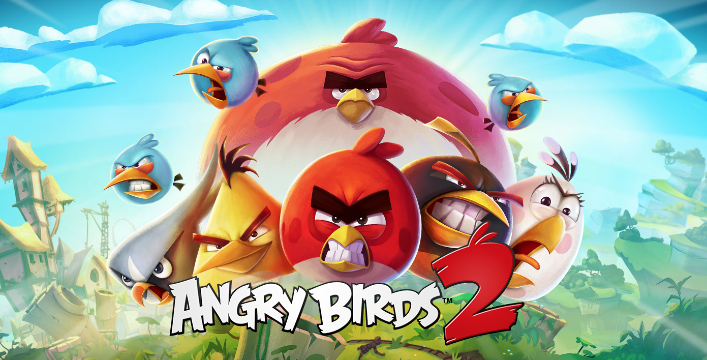 angry birds game review