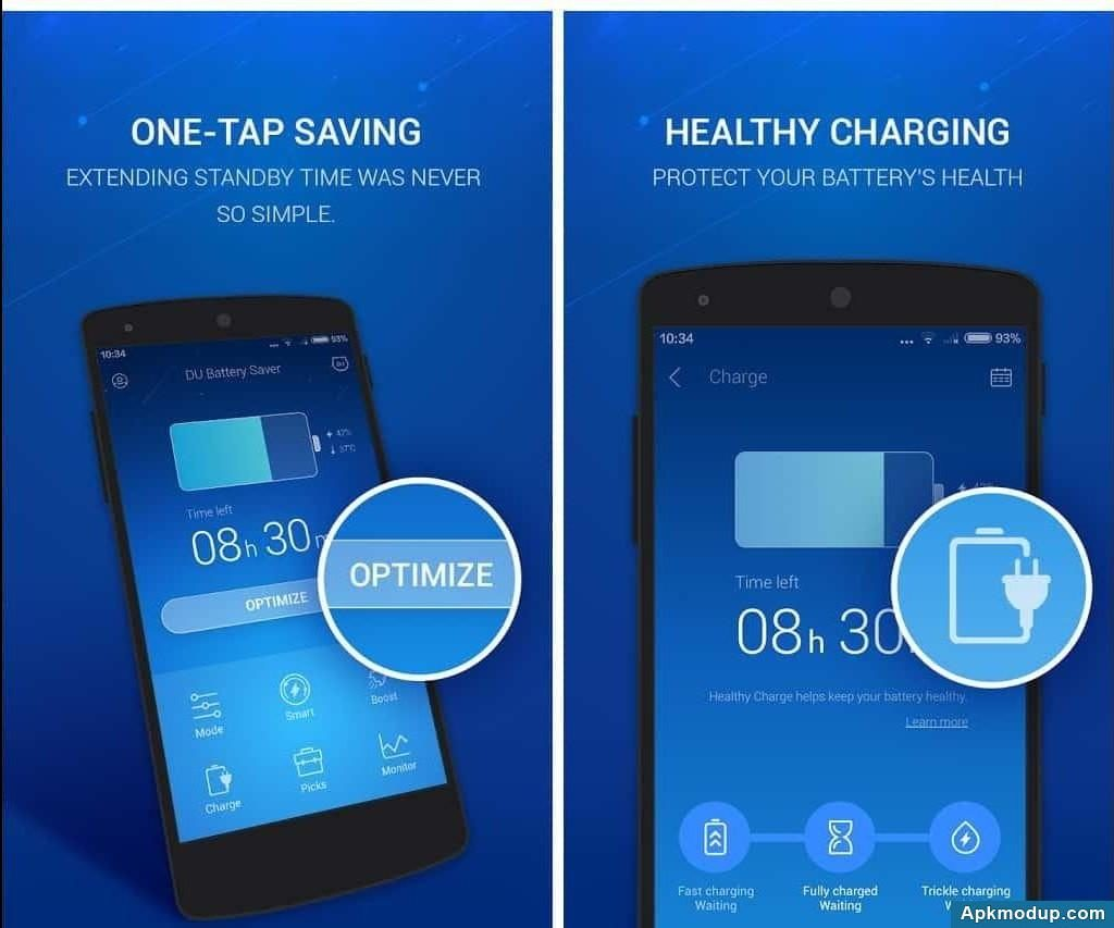 Battery Saver Pro App Review