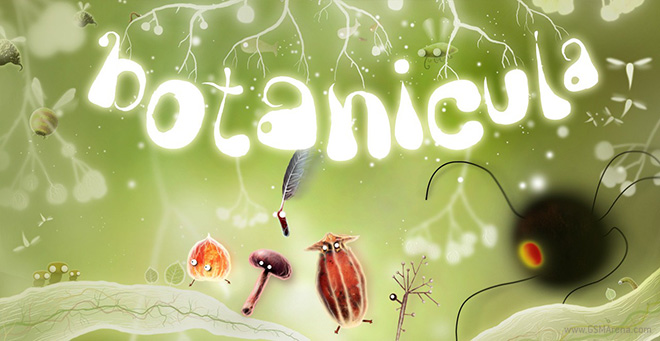 Botanicula Game Review