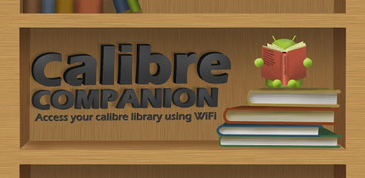 Calibre Companion App Review