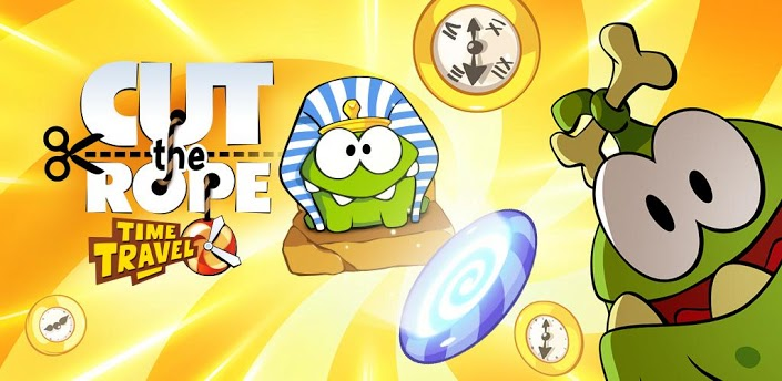 cut the rope game review