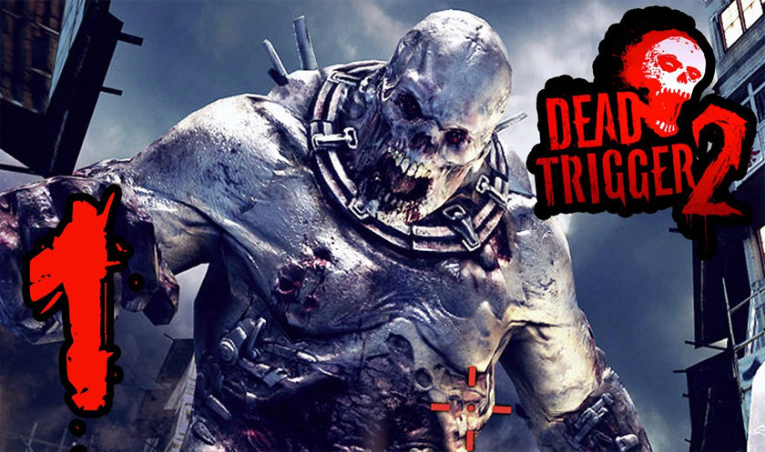 Dead Trigger 2 Game Review