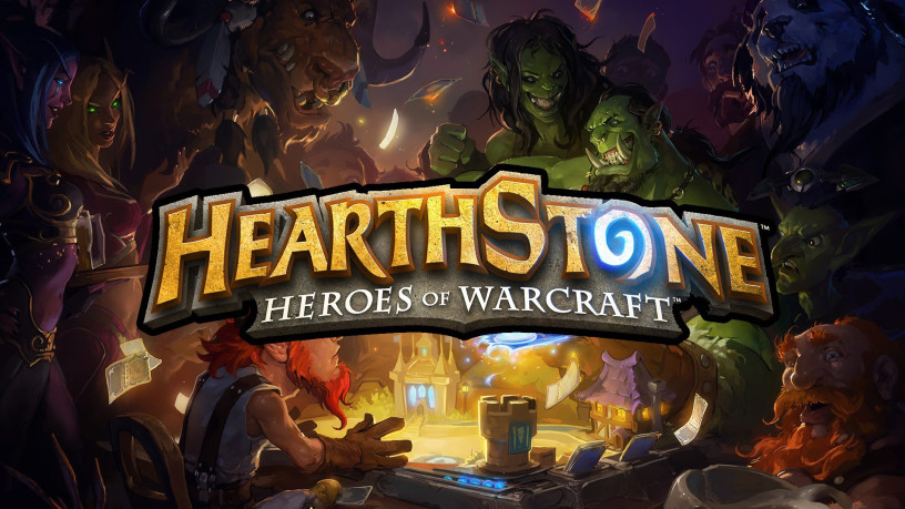 Hearthstone Heroes of Warcraft Game Review