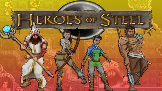 Heroes of Steel RPG Elite Game Review