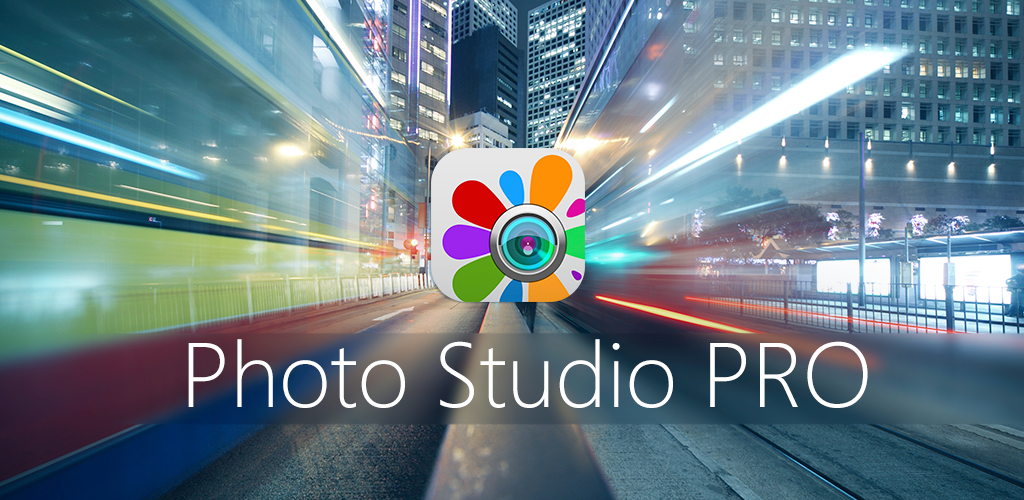 Photo Studio PRO app review