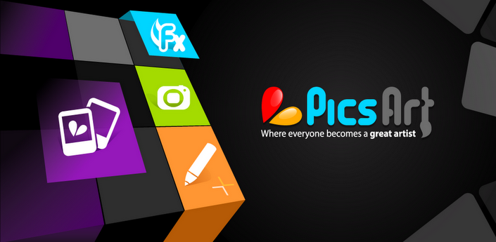 PicsArt Photo Studio App Review