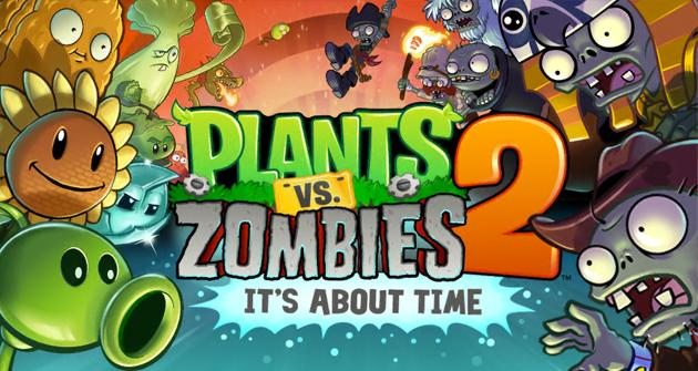 Plants vs. Zombies 2 Game Review