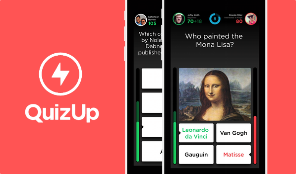 QuizUp Game Review