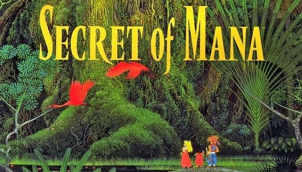 Secret of Mana Game Review