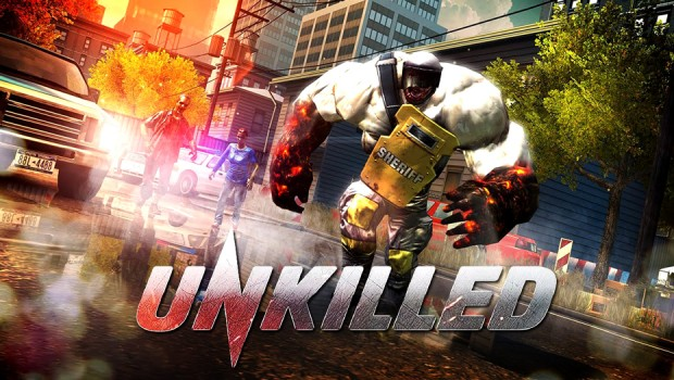 Unkilled Game Review