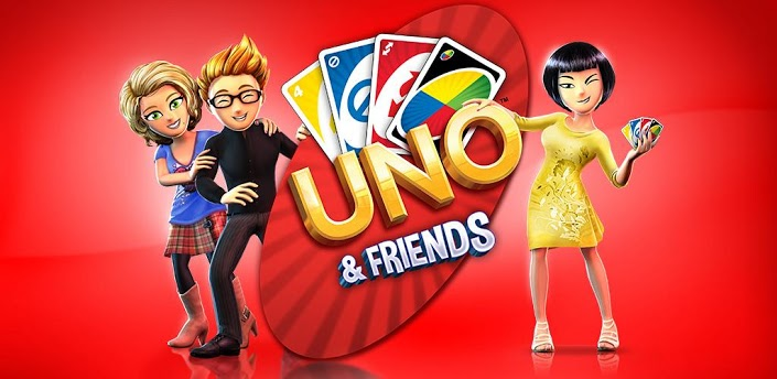 UNO ™ & Friends Game Review