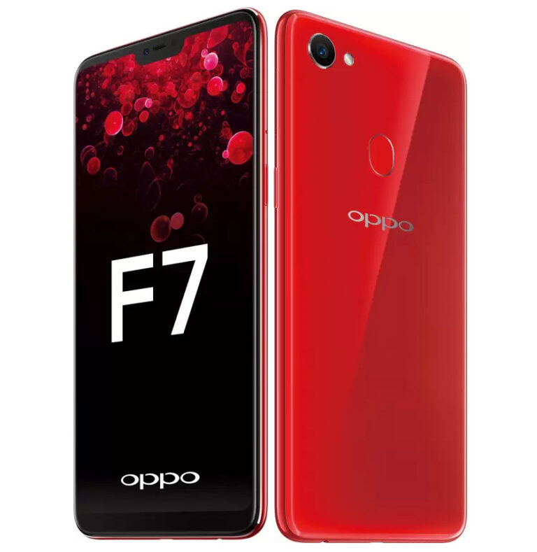 Oppo F7 Specifications