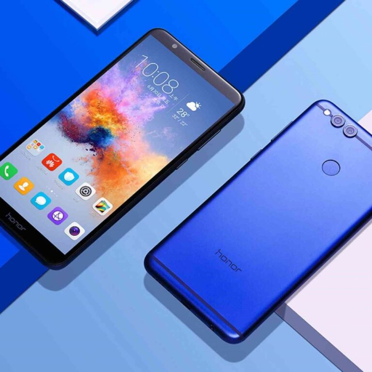 Honor 7X Specifications
