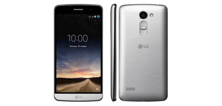 LG Ray Specifications